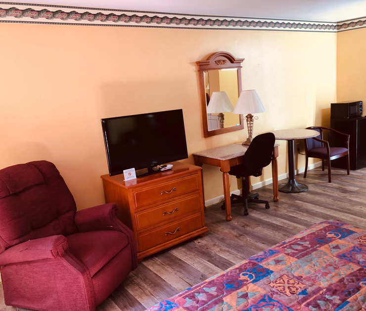 hotels in dunlap